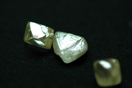 Luembe river diamonds