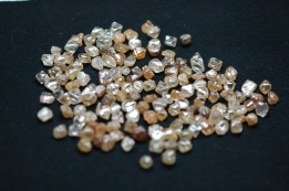 Luembe diamonds