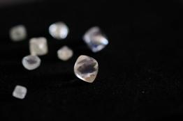 Diamantina diamonds