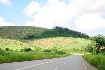 Still in good road