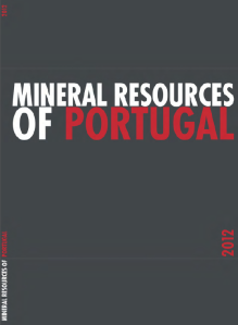 Mineral Resources of Portugal