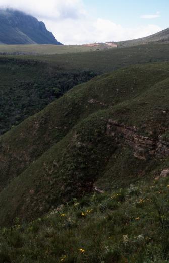 Brasil Diamantina Andarai Lençois 2004 03 008