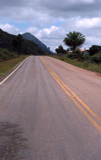 Brasil Diamantina Andarai Lençois 2004 03 014