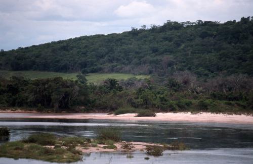Brasil Diamantina Andarai Lençois 2004 03 033