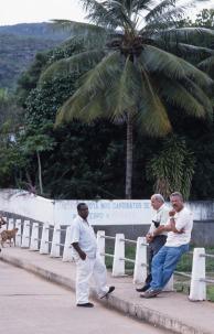 Brasil Diamantina Andarai Lençois 2004 03 047