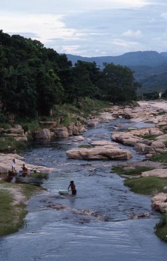 Brasil Diamantina Andarai Lençois 2004 03 048