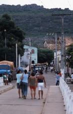 Brasil Diamantina Andarai Lençois 2004 03 050