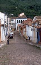 Brasil Diamantina Andarai Lençois 2004 03 052