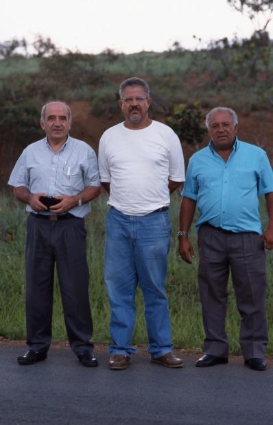 Brasil Diamantina Andarai Lençois 2004 03 074