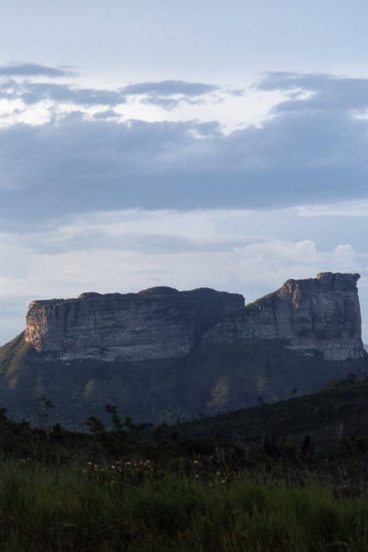 Brasil Diamantina Andarai Lençois 2004 03 085