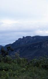 Brasil Diamantina Andarai Lençois 2004 03 092