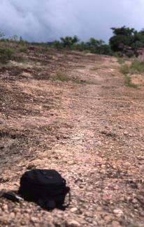 Brasil Diamantina Andarai Lençois 2004 03 098