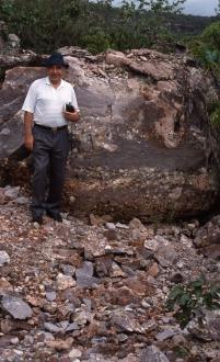 Brasil Diamantina Andarai Lençois 2004 03 112