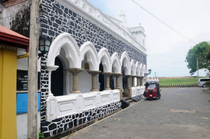 @ Galle Fort