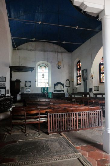 Dutch Reformed Church @ Galle Fort