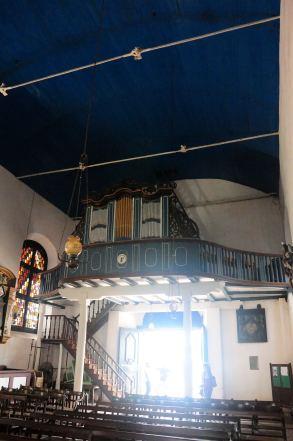 Dutch Reformed Church @ Galle Fort