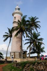 The Lighthouse @ Galle Fort