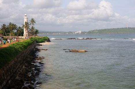Galle Bay
