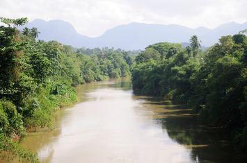 River - Ratnapura