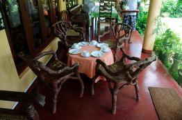 Tea time @ Handunugoda Tea Estate