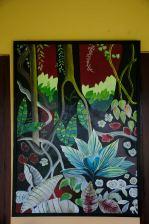 Art @ Handunugoda Tea Estate