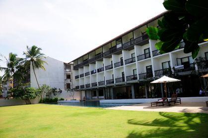 Temple Tree Hotel & Spa @ Bentota