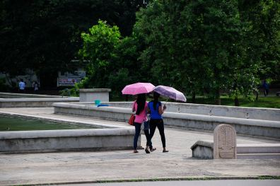 Umbrellas @ Colombo